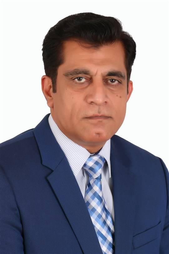Former Presidents – Sialkot Chamber of Commerce & Industry